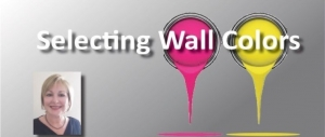 Tips for Selecting Wall Colors in Your Home